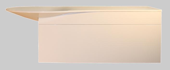 burgbad pli waschtischunterschrank waschtisch mwba120 ebay. Black Bedroom Furniture Sets. Home Design Ideas