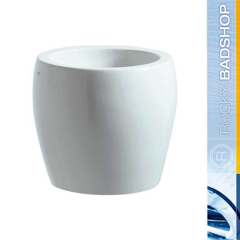 waschtisch schale il bagno alessi one laufen 8119734001091 wei ebay. Black Bedroom Furniture Sets. Home Design Ideas