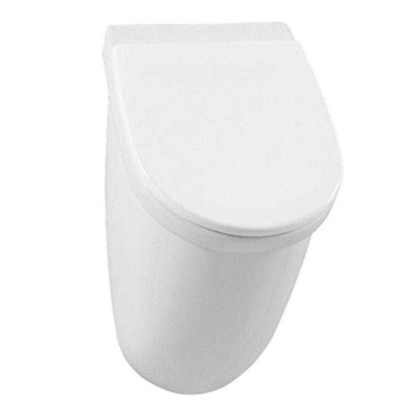 Urinal mit deckel weiss vitra diana mona plus e for Diana vitra
