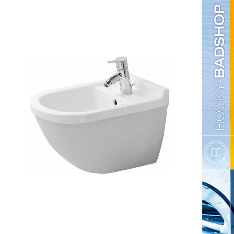 duravit starck 3 wand wc inkl wc sitz tiefsp ler 22250900001 urinal o bidet ebay. Black Bedroom Furniture Sets. Home Design Ideas