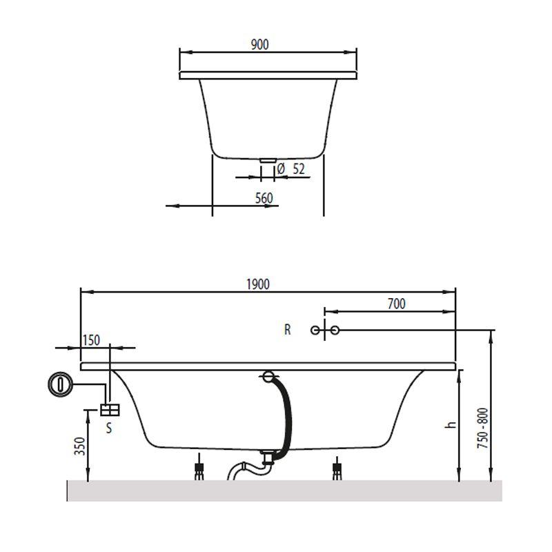 villeroy und boch badewannenablage die neueste. Black Bedroom Furniture Sets. Home Design Ideas