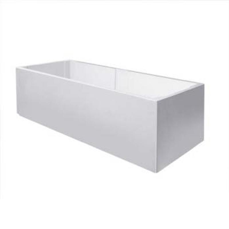 Badewanne maße standard  Badewanne Maße: Riho lima rechteck badewanne cm bb megabad.