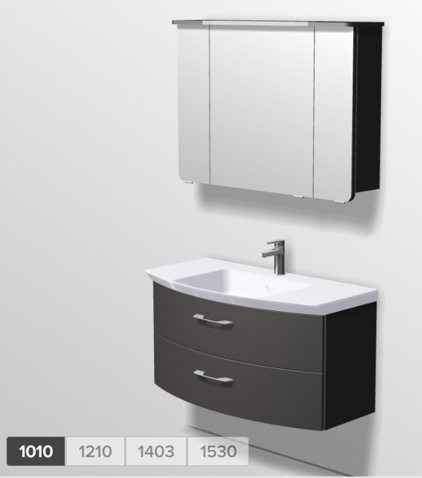 badewanne polysan andra 170x90 cm asymmetrisch. Black Bedroom Furniture Sets. Home Design Ideas