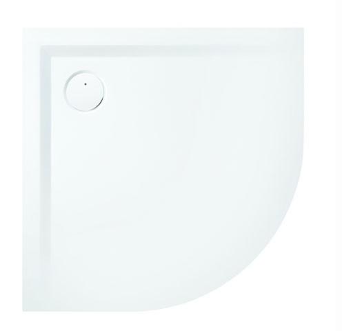 hoesch duschwanne muna 1 4 kreis 900x900x30 mit antirutsch. Black Bedroom Furniture Sets. Home Design Ideas
