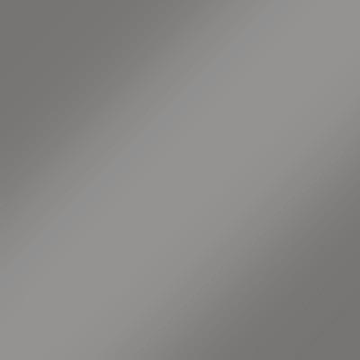 Grau Hochglanz Acryl Boden/ Rückwand: Anthrazitgrau - A5