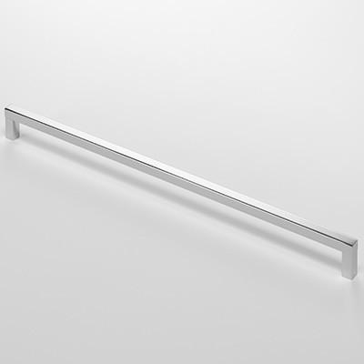 Stangengriff chrom - P95