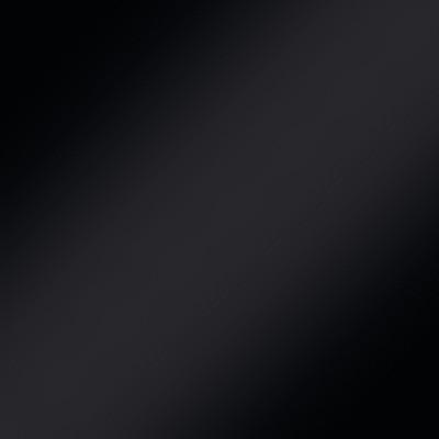 Schwarz Hochglanz Acryl - A6