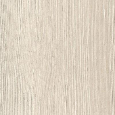 Eiche Dekor Merino Thermoform Rückseite Front/ Boden/ Rückwand: Weiß Matt - T48