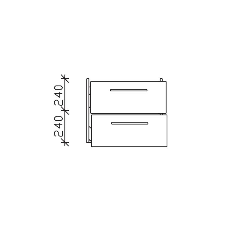 Pelipal Solitaire 9005 Keramag Renova Nr1 Plan
