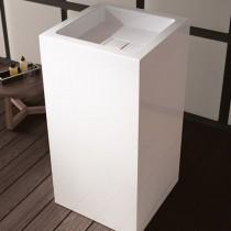 Alape Waschtisch RX325QS 4802000 Weiß