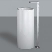 Alape Waschtisch RX400K 4504000 Weiß