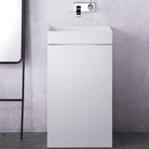 Alape Waschtisch RX500.ME 4700500 Weiß