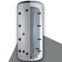 Austria Email Hygienespeicher KWS 1500 W mit Wellrohr, ohne Wärmetauscher mit ECO SKIN Isolierung