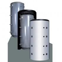 AUSTRIA EMAIL Schicht-Pufferspeicher PZ 1500 ohne Flansch, mit ECO Skin-Isolierung, H2150xØ1000