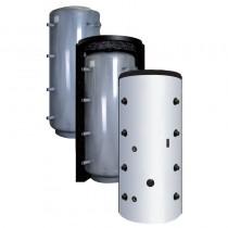 AUSTRIA EMAIL Speicher im Speichersystem SISS 750/150 mit ECO Skin-Isolierung, H1773xB790xT790