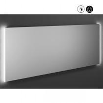Burgbad Cube Spiegel/Leuchtspiegel 1600 (SIEE160)