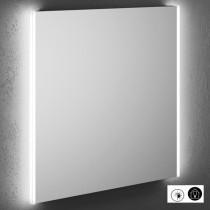Burgbad Cube Spiegel/Leuchtspiegel 600 (SIEE060)