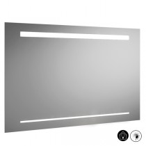 Burgbad Essence Spiegel/Leuchtspiegel mit LED-Beleuchtung (SIHH100)