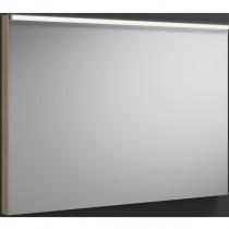 Burgbad Euro Leuchtspiegel mit horizontaler LED-Beleuchtung 800 (SIGZ080)