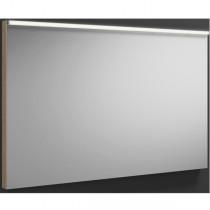 Burgbad Euro Spiegel/Leuchtspiegel mit horizontaler LED-Beleuchtung 1000 (SIGZ100)