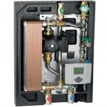 Frischwasserstation ECO FRESH EZ (mit HE-Pumpen und Zirkulation)
