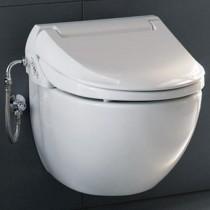 Geberit AquaClean 4000 WC-Aufsatz weiß-alpin