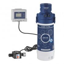 GROHE Red Filter mit Filterkopf BWT 40438 für stark kalkhaltiges Wasser