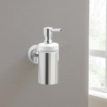 Hansgrohe Lotionspender Logis chrom