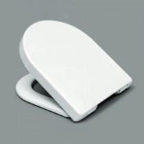 Haro WC-Sitz Bacan 531331 weiß, SoftClose