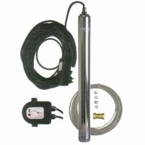 Zehnder Beregnungspaket TM 31 Pumpe, 20m Kabel, elektron. Schaltgerät