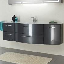 Pelipal Solitaire 7005 Waschtischunterschrank 1506