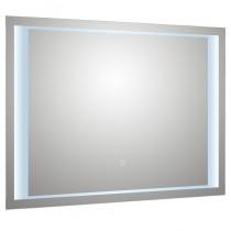 Pelipal S17 neutraler Alu-Spiegel 1000 mm