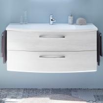 Pelipal Solitaire 7025  Waschtischunterschrank 1190mm
