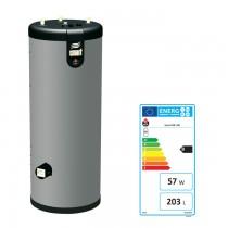 ACV Speicher Smart Line Multi Energy SLME 200, 50 mm Hartschaumisolierung