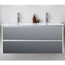 Pelipal Solitaire 6040 Waschtischunterschrank 1183 PG2