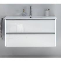Pelipal Solitaire 6040 Waschtischunterschrank 983 PG1