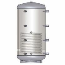 Austria Email Pufferspeicher PSR-3000 - Ohne Isolierung Mit Rohrregister