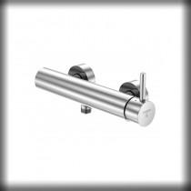 Steinberg Serie 100 Aufputz-Einhebelmischer ½″ für Dusche, chrom