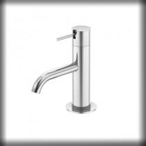 Steinberg Serie 100 Kaltwasser-Armatur, ohne Ablaufgarnitur, chrom