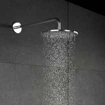"Steinberg Serie 100 ""Rain Shower"" Regenbrause DM: 200 mm x 8 mm, chrom"
