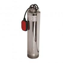 "Zehnder Aqua 5-60MA/230V 5"" Unterwasserpumpe mitintegrierten Motor 20m Kabel"