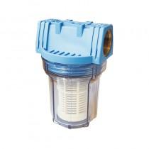 "Zehnder blueZPring Vorfilter kompl. 11/4"" F5 inkl. Filtereinsatz AMG"