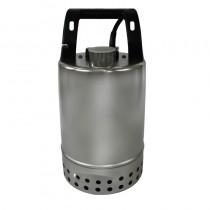 Zehnder E-ZW 65 Schmutzwasser-Tauchpumpe Edelstahl ohne Schwimmerschalter
