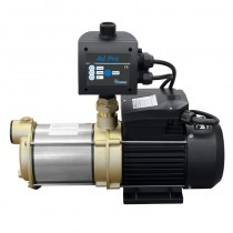 Zehnder Pumpen für Haus und Garten CPS 15-5 B / ZP Control AdPro selbstans.Hauswasseranlage