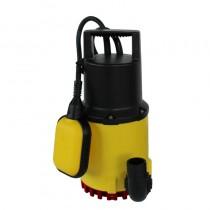 Zehnder S-ZPK 35 A Schmutzwasser-Tauchpumpe für aggressive Medien mit Schwimmerschalter