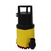 Zehnder S-ZPK 35 Schmutzwasser-Tauchpumpe für aggressive Medien ohne Schwimmerschalter