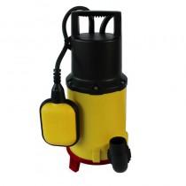 Zehnder S-ZPK 40 A Schmutzwasser-Tauchpumpe mit Schwimmerschalter