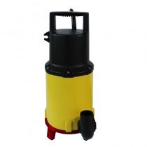 Zehnder S-ZPK 40 Schmutzwasser-Tauchpumpe ohne Schwimmerschalter