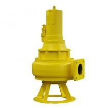 Zehnder ZF 104 Ex Abwasser-Tauchpumpe