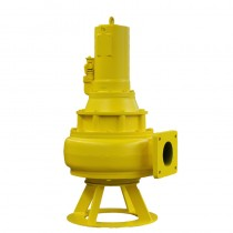 Zehnder ZF 110 Ex Abwasser-Tauchpumpe